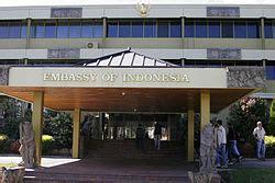 kedutaan besar wikipedia bahasa indonesia ensiklopedia