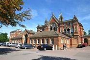 Dulwich College (London, United Kingdom) - apply, prices ...