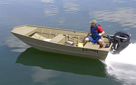 Lowe 1436 Jon Boat Review by Buy A Boat For 1 000 Fish On Daily