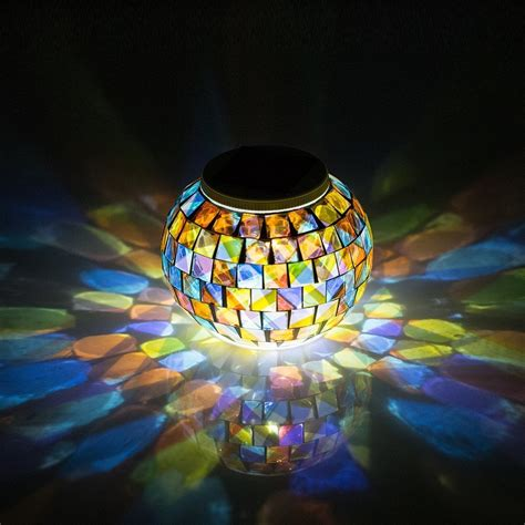 stained glass solar lights popular stained glass outdoor lighting buy cheap stained
