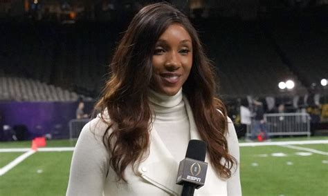 ESPN's Maria Taylor responds to radio host who criticized ...