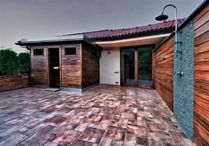 Holz Saunaofen Kaufen : sauna bausatz mit ofen yo94 hitoiro ~ Whattoseeinmadrid.com Haus und Dekorationen