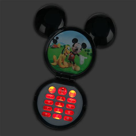 mickey mouse cell phone disney mickey mouse clubhouse mickey mouse mobile cell