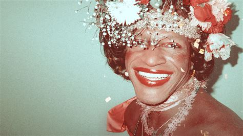 The Death and Life of Marsha P. Johnson - free stream online