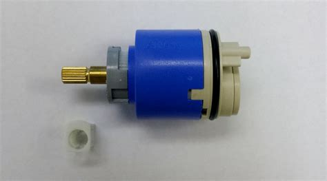 replacing a faucet cartridge cleveland faucets 40069 pressure balance shower cycling