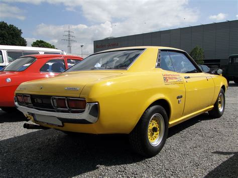 toyota celica st  coupe ta    oldiesfan