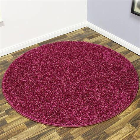 Teppich Rund Hochflor Interesting Teppich Rund Hochflor