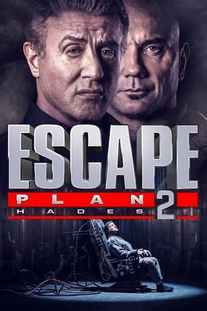 escape plan  hades