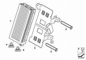 Bmw E90  E92  E60  E63  E64  E61 Logic7 Amplifier Diagnostics U0026repair