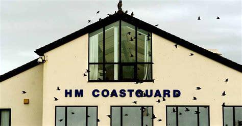 liverpool coastguard station  close  january