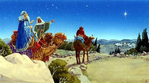 Der Stern Von Bethlehem Hintergrundbilder  Der Stern Von