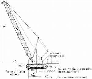 Hydraulic Crane Parts Diagram
