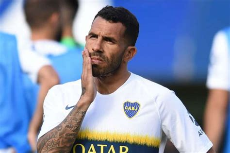 Carlos tevez to milan, tevez to inter, tevez to psg, tevez to anywhere? Former Argentina striker Carlos Tevez set to end his professional career this year | Soccer News ...