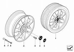 2008 Mini Cooper S Clubman Sports Brake Retrofit Kit  J