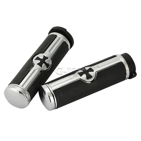 Davidson Handlebar Grips by 1 Quot Handlebar Grips For Harley Davidson Softail