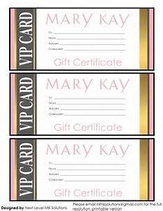 avon gift certificates templates free - free printable gift voucher template instant download no