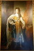 File:State Portrait of King William III, contemporary copy ...