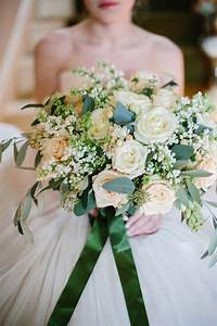 The Kiss of a Spring - Inspiration for an Irish Spring Wedding
