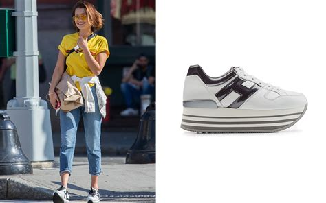 sneakers celebrities love  wear    travel