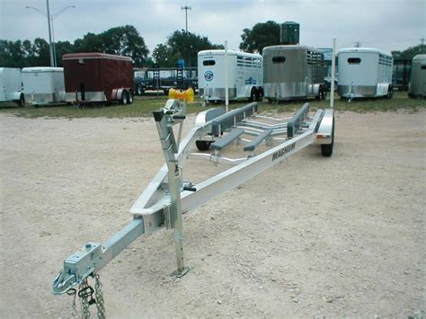 Magnum Boat Trailer Axles by 2017 Magnum 6000a Boat Trailer Magnum Trailers