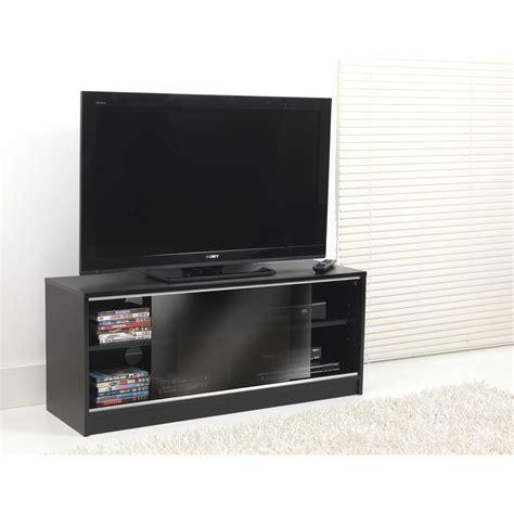 sliding door tv cabinet black double sliding door lcd plasma tv cabinet stand