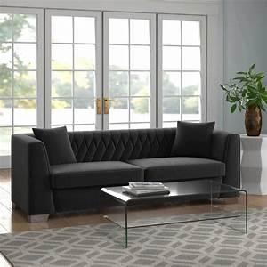 Modern, Contemporary, Sofa, Design, For, Modern, Home