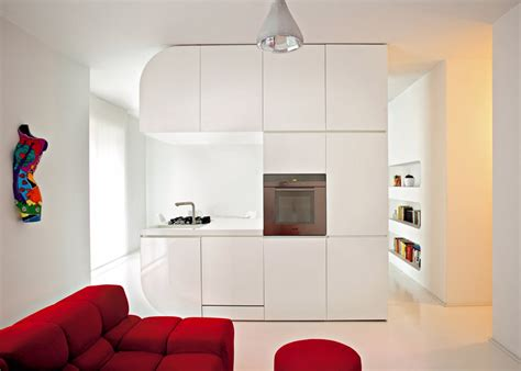 salon cuisine design cuisine blanche nos coups de coeur maison