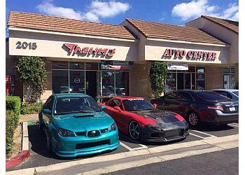 car repair shops  santa ana ca threebestrated