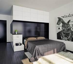 93, Modern, Master, Bedroom, Design, Ideas, Pictures