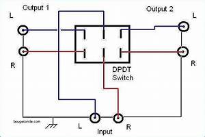 Spdt Toggle Switch Wiring Diagram Collection