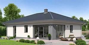 Bungalow Mit Garage Bauen : bungalow k 91 ytong bausatzhaus ~ Lizthompson.info Haus und Dekorationen