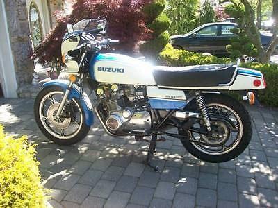 1979 Suzuki Gs1000 by 1979 Suzuki Gs For Sale In Staten Island New York Usa