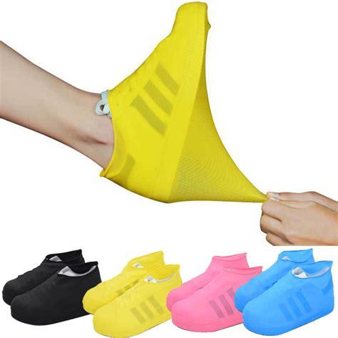 rain shoe covers waterproof shoe protector life changing