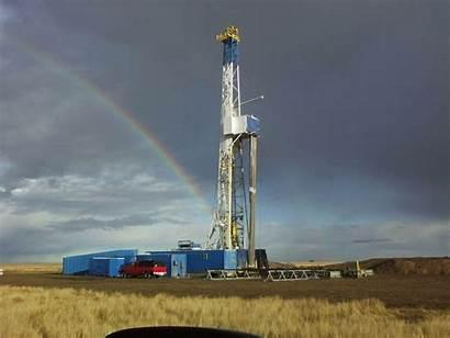 Rig Drilling Wallpapersin4k