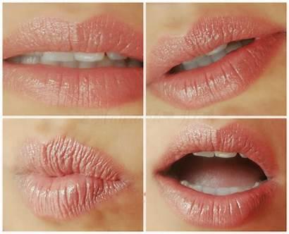 Revlon Lip Butter Parfait Peach Makeup