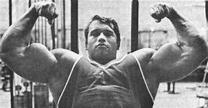 Chatter Busy  Arnold Schwarzenegger Quotes Bodybuilding