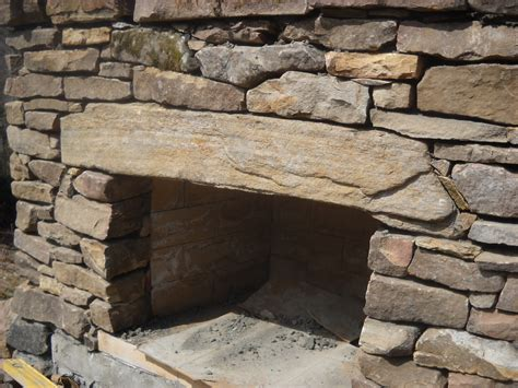 made rock for fireplaces stonetutorials living masonry