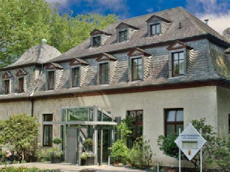 Bett + Bike  Hotel Haus Hohenstein Unterkunft