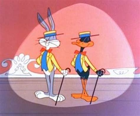 image bugs bunny  daffy duck warner brosjpg space
