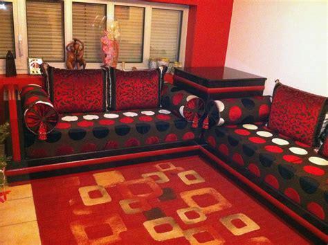 salon marocain canape moderne photos salon marocain