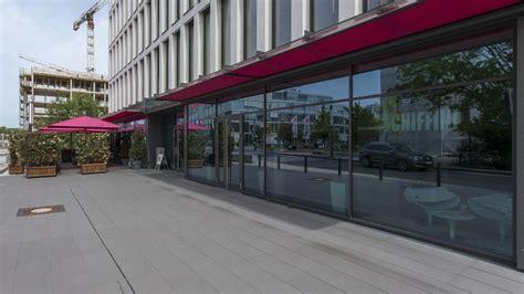 Bonn, Haus Der Freien Berufe  Referenzen Klostermann