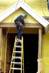 construction etool falls ladder safety occupational