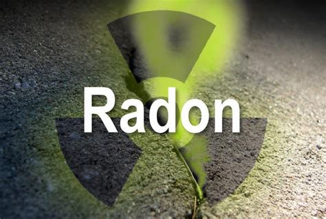how is radon gas formed how radon gas enters your home