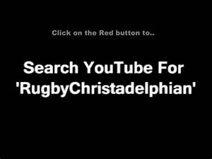 Promotional Video no:3 for the Christadelphian Bible Truth ...