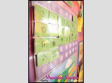 Calendario Educativo – Imprimible Gratis – Creciendo Con