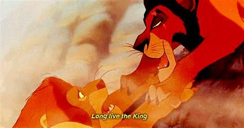 el rey leon mufasa  scar  eran hermanos actitudfem