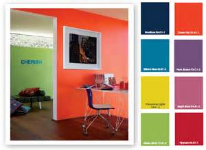 Interior Paint Shades