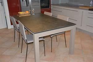 Table Et Chaise De Cuisine : magasin cuisines tables et chaises pierrelatte dr me 26 ~ Teatrodelosmanantiales.com Idées de Décoration