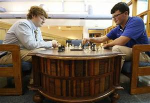 Mccallie Student Wins Tennessee Chess Championship