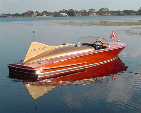 Chris Craft Wooden Boats by Access Chris Craft Wooden Boat Designs Using The Plan